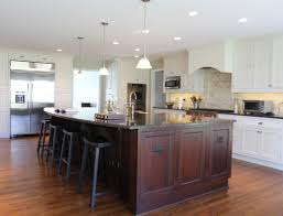 decor delicate building a kitchen island with breakfast bar
