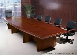 Boardroom Meeting Table 7 Best Executive Conference Tables By Jazzyexpo Com Images On