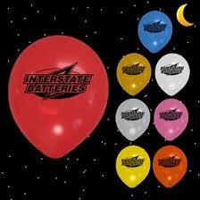 Lighted Balloons Promotional Balloons Customized Balloons Logo Balloons