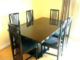 Used Dining Room Tables For Sale Used Dining Room Table Exciting Dining Table And Chair Sets