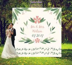 wedding backdrop tarpaulin 11 wedding banner templates free premium templates