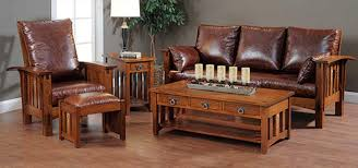 mission style living room tables living room modern craftsman style living room furniture 16