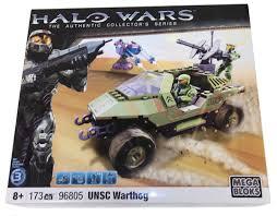 halo warthog halo mega bloks set 96805 unsc warthog green camo