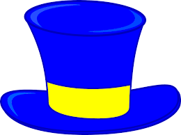 top hat magic show free vector graphic on pixabay