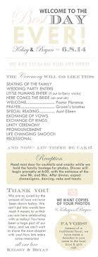 what to put on wedding programs emejing wedding program templates ideas styles ideas