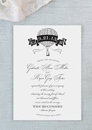 wedding invitations atlanta local atlanta stationery companies for your wedding invitations