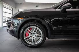 certified pre owned 2012 porsche cayenne turbo