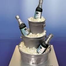 cristal champagne 21st birthday disegni per torte pinterest