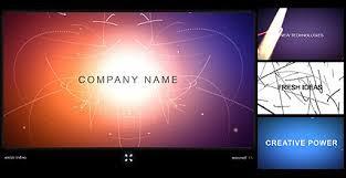 flash website template free company intro flash intro website template best website templates