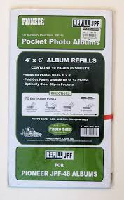 pioneer photo album refills cheap refill album find refill album deals on line at alibaba