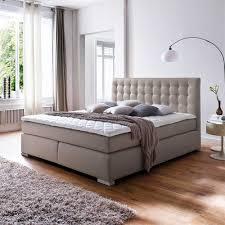 Schlafzimmer Betten Komforth E Trendige Lederbetten Günstig Im Angebot Wohnen De