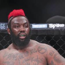 dada 5000 comments on collapsing in fight vs kimbo slice at