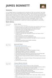 Pastor Resume Template Fancy Ideas Pastoral Resume 10 Senior Pastor Resume Sles