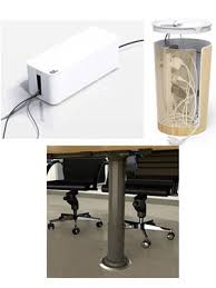 Cable Holder For Desk Desk Cable Management Route Cables And Keep Them Hidden