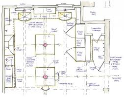luxury kitchen floor plans kitchen design galley kitchen floor plans ideas small design