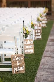 wedding decorating ideas best 25 wedding ceremony decorations ideas on wedding