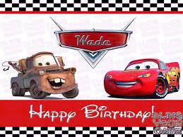 cars cake toppers disney cars lightning mcqueen and tow mater edible icing sheet