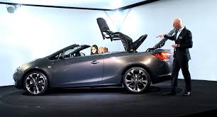 opel cascada 2013 meet the new opel cascada youtube