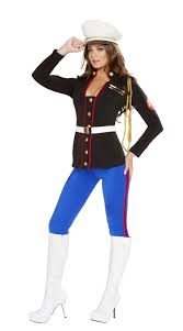 military halloween costume naughty soldier military costume at costume shop com