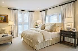 stores pour chambres à coucher rideaux chambre à coucher rideaux et voilages