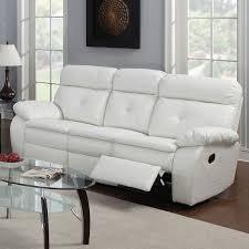 White Reclining Sofa G577 Reclining Sofa White Reclining Sofas Living Room