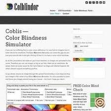 coblis u2014 color blindness simulator pearltrees