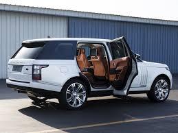 burgundy range rover range rover l405 2012