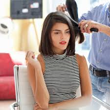 martha stewart haircut thinking of cutting your hair before your wedding here s how to