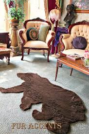 Bare Skin Rug Best 25 Bear Skin Rug Ideas On Pinterest Bear Rug Log Cabin