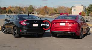 honda civic or hyundai elantra battle of the compact turbos 2017 honda civic vs 2017 hyundai