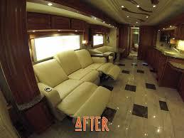 Rv Modern Interior Apache Rv Customs Rv Interior Design Renovation Modern