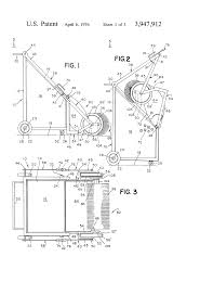 patent us3947912 manually operated sweeper google patents