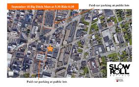 Map Buffalo Site Maps Slow Roll Buffalo