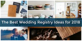 best wedding registry stores the best wedding registry 2017 2018 elfster