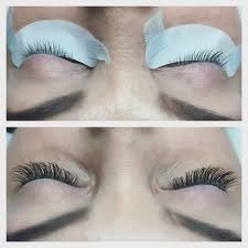 Do Eyelash Extensions Ruin Your Natural Eyelashes Eyelash Extensions