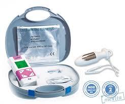 tappeto pelvico elettrostimolatore per trattamento dell incontinenza tens t6 di promed