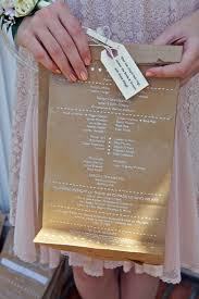Program Paper Hydrangea Art White Wedding Program Paper Wedding Programs On