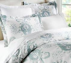 Pottery Barn Duvet Covers On Sale Just Like A Painter U0027s Palette The Dabs And Dots Printed On This