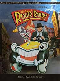 rabbit dvds who framed roger rabbit 25th anniversary edition two