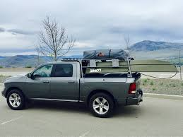 Ram 3500 Truck Tent - bed rack for ram american expedition vehicles product forums