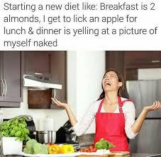 On A Diet Meme - women on diet women logic know your meme