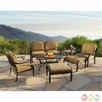 Charleston Outdoor Furniture by Bridgeton Moore Outdoor Furniture