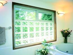 bathroom handsome bathroom window ideas covering designs
