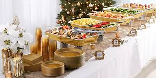 chafing dishes aluminum pans u0026 chafing fuel party city