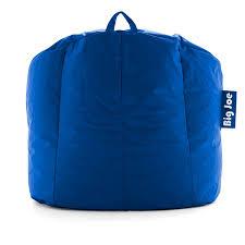 Big Joe Lumin Camo Bean Bag Chair Amazon Com Big Joe Milano Chair Sapphire Kitchen U0026 Dining