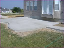 Patio Paint Concrete by Outdoor Concrete Patio Paint Ideas Awesome Outdoor Concrete Patio