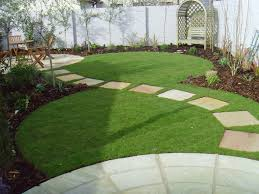 stepping stone walkway backyard ideas garden ideas design ideas