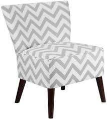 Grey And White Accent Chair Lea Accent Chair Art Van Furniture