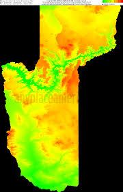 Arizona County Map Free Mohave County Arizona Topo Maps U0026 Elevations