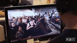 Robert Glasper Tiny Desk Wilco In 360 Behind The Scenes At Npr Music U0027s Tiny Desk All